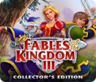 Fables of the Kingdom III Collector's Edition spel