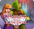 Fables of the Kingdom II spel