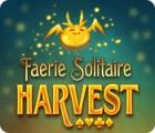 Faerie Solitaire Harvest spel