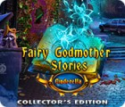 Fairy Godmother Stories: Cinderella Collector's Edition spel