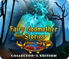 Fairy Godmother Stories: Little Red Riding Hood Collector's Edition spel