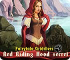 Fairytale Griddlers: Red Riding Hood Secret spel