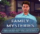 Family Mysteries: Echoes of Tomorrow spel