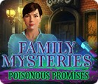 Family Mysteries: Poisonous Promises spel
