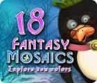 Fantasy Mosaics 18: Explore New Colors spel