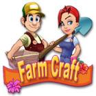 Farm Craft spel