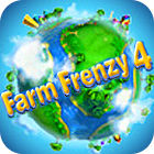 Farm Frenzy 4 spel