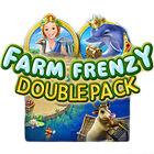 Farm Frenzy: Ancient Rome & Farm Frenzy: Gone Fishing Double Pack spel