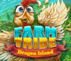 Farm Tribe: Dragon Island spel