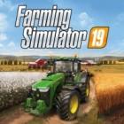 Farming Simulator 2019 spel