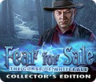 Fear For Sale: The Curse of Whitefall Collector's Edition spel