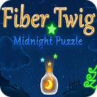 Fiber Twig: Midnight Puzzle spel