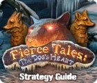 Fierce Tales: The Dog's Heart Strategy Guide spel