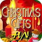 Find Christmas Gifts spel
