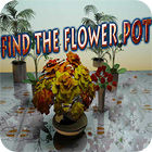 Find The Flower Pot spel