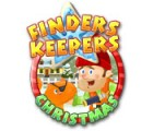 Finders Keepers Christmas spel