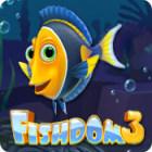 Fishdom 3 spel