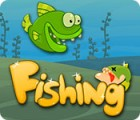 Fishing spel