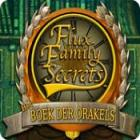 Flux Family Secrets: Het Boek der Orakels spel