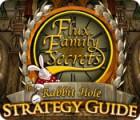 Flux Family Secrets: The Rabbit Hole Strategy Guide spel