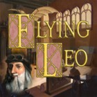 Flying Leo spel