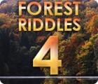 Forest Riddles 4 spel