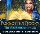 Forgotten Books: The Enchanted Crown Collector's Edition spel
