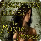 Forgotten Riddles - The Mayan Princess spel