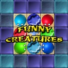 Funny Creatures spel