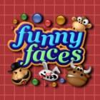 Funny Faces spel