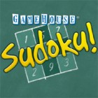 Gamehouse Sudoku spel