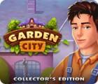 Garden City Collector's Edition spel