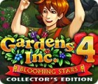 Gardens Inc. 4: Blooming Stars Collector's Edition spel