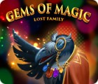 Gems of Magic: Lost Family spel