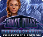 Ghost Files: The Face of Guilt Collector's Edition spel