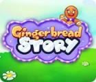 Gingerbread Story spel