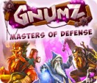 Gnumz: Masters of Defense spel