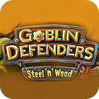 Goblin Defenders: Battles of Steel 'n' Wood spel