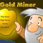 Gold Miner spel