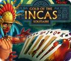Gold of the Incas Solitaire spel