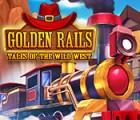 Golden Rails: Tales of the Wild West spel