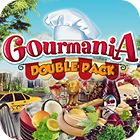 Gourmania 1 & 2 Double Pack spel