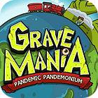 Grave Mania: Panische Pandemie spel