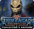 Grim Facade: The Red Cat Collector's Edition spel