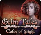 Grim Tales: Color of Fright spel