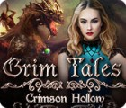 Grim Tales: Crimson Hollow spel