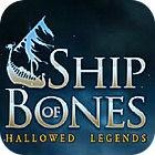 Hallowed Legends: De Bottenboot Luxe Editie spel