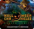 Halloween Chronicles: Cursed Family Collector's Edition spel