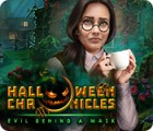 Halloween Chronicles: Evil Behind a Mask spel