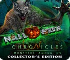 Halloween Chronicles: Monsters Among Us Collector's Edition spel